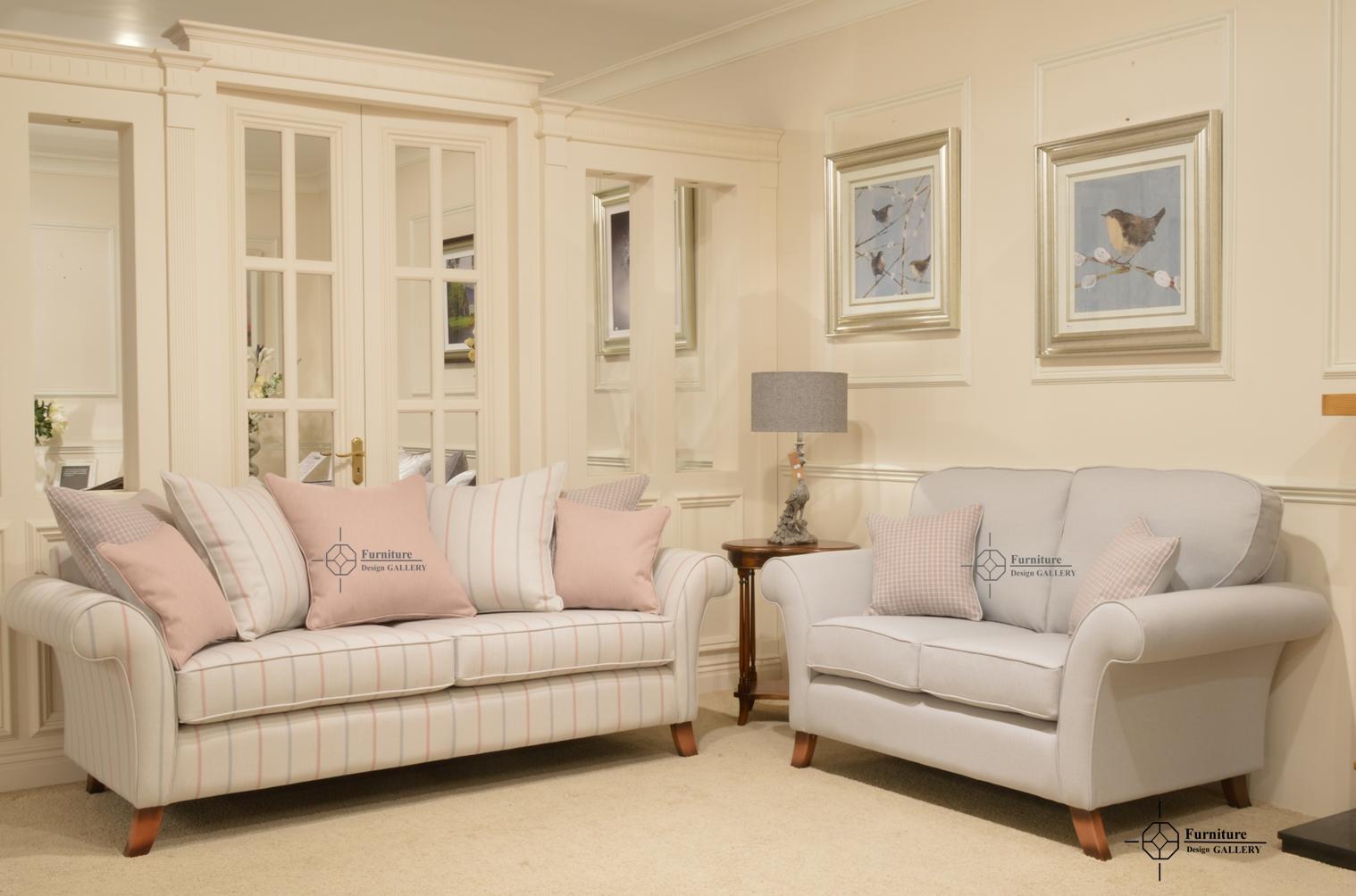Furniture Design Gallery Louisburg 4Str + 2Str