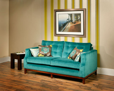 Fergus Flanagan Furniture dylan sofa