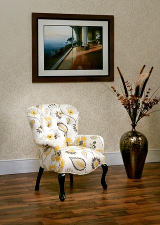 Fergus Flanagan Furniture sarah chair