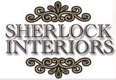 Sherlock interiors logo
