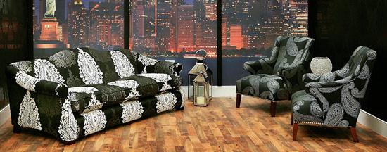 Fergus Flanagan Furniture skyline
